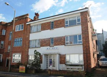 Thumbnail 2 bed flat for sale in Beau House, Bath Street, Brighton, East Sussex