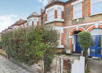 Thumbnail 4 bed terraced house for sale in Stondon Park, London