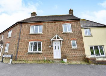 Thumbnail 3 bed terraced house for sale in Gabriel Green, Dorchester