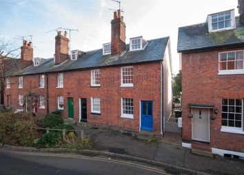 Thumbnail 2 bed end terrace house to rent in Church Street, Dorking, Surrey