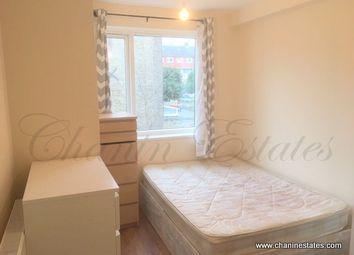 Thumbnail 4 bed maisonette to rent in Churchward House, Kennington