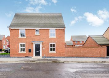 Thumbnail 3 bed detached house for sale in Whitmoore Drive, Auckley, Doncaster