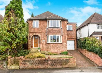 Thumbnail 4 bedroom detached house for sale in Guildford, Surrey
