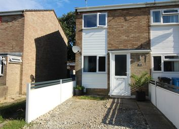 Hasler Road, Poole BH17. 2 bed end terrace house