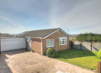 Thumbnail 3 bed bungalow for sale in Kenmoor Way, Chapel Park, Newcastle Upon Tyne