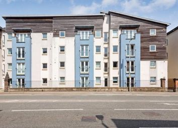 Thumbnail 2 bed flat for sale in Cambuslang Road, Cambuslang, Glasgow, South Lanarkshire