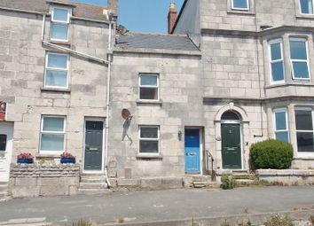 Thumbnail 3 bed terraced house for sale in Straits, Portland