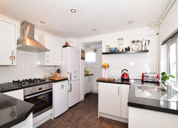 Thumbnail 3 bed end terrace house for sale in Alfred Road, Ashford, Kent