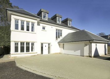 Thumbnail 6 bed detached house for sale in Plot, 7, New Park Place, St Andrews