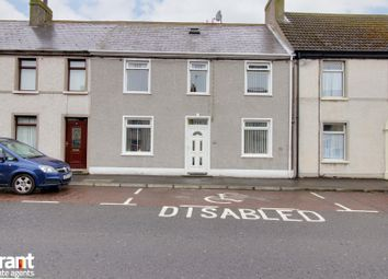 Thumbnail 4 bed terraced house for sale in Main Street, Ballywalter