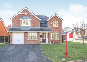 4 bed detached house for sale in Langley Drive, Macclesfield, Cheshire SK11