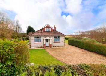 Thumbnail 3 bed equestrian property for sale in Station Road, Tetney, Grimsby