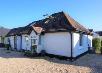 Thumbnail 5 bed detached house for sale in Uffculme Road, Cullompton