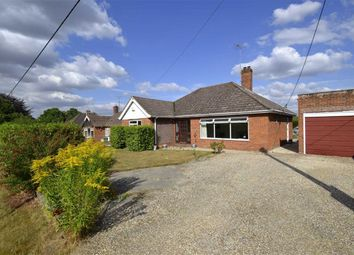 Thumbnail 3 bed detached house to rent in Knights Lane, Ball Hill, Newbury