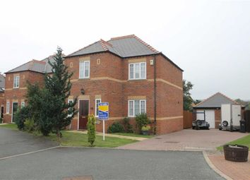 Thumbnail 4 bed detached house for sale in Fir Court Drive, Churchstoke, Montgomery