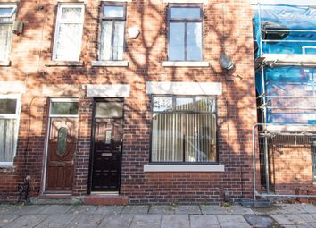 Thumbnail 4 bed terraced house for sale in Emlyn Street, Walkden, Manchester