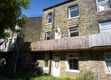 Thumbnail 2 bed terraced house for sale in Westward Ho, Holmfield, Halifax