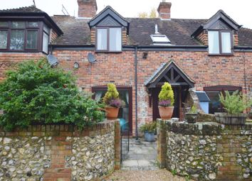 3 bed cottage for sale in The Old Iron Foundry, Finchdean PO8
