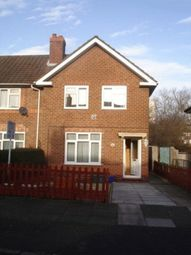 Thumbnail 2 bed semi-detached house to rent in Blandford Road, Quinton, Birmingham