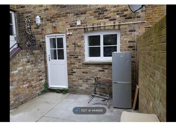 Thumbnail 1 bed flat to rent in Trinity Square, Margate