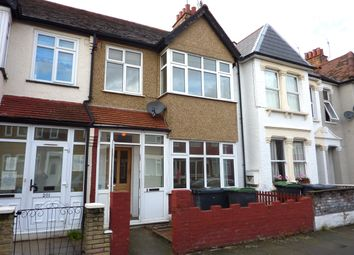 3 bed terraced house to rent in Sirdar Road, London N22