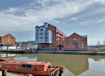 Thumbnail Flat to rent in Provender, Bakers Quay, Gloucester