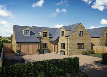 Thumbnail 4 bed detached house for sale in Longfurlong Lane, Long Furlong, Tetbury