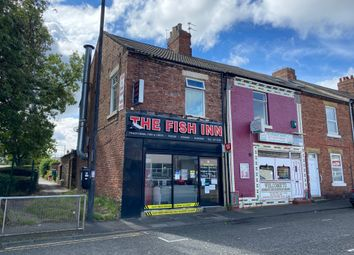 Thumbnail Restaurant/cafe for sale in Morley Place, Newcastle Upon Tyne