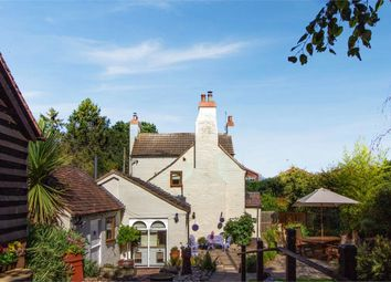 Thumbnail 4 bed detached house for sale in Inn Lane, Hartlebury, Kidderminster, Worcestershire