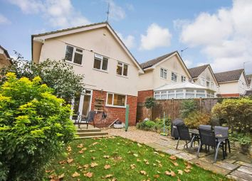 Thumbnail 4 bed detached house for sale in Gloucester Road, Exeter