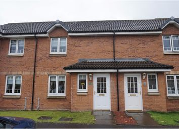 Thumbnail 2 bed terraced house for sale in Octavia Walk, Port Glasgow