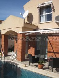 Thumbnail Semi-detached house for sale in El Campello, Alicante, Spain