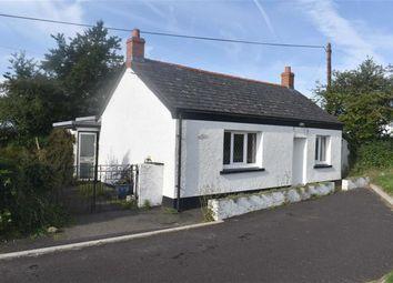 Thumbnail 3 bed cottage for sale in Horeb, Llandysul