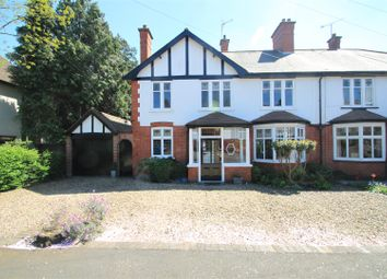 Thumbnail 4 bed detached house for sale in Thornfield Way, Hinckley