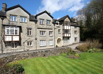 Thumbnail 2 bed flat for sale in 11 Starnthwaite Ghyll, Crosthwaite, Kendal, Lake District