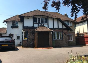 Thumbnail 3 bed detached house to rent in Chichester Road, Bognor Regis, West Sussex
