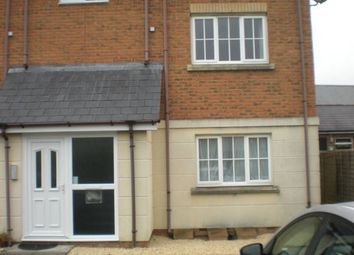 Thumbnail 1 bed property to rent in Cresscombe Close, Gillingham, Dorset