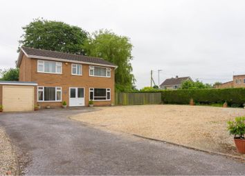 Thumbnail 4 bed detached house for sale in Station Street, Donington, Spalding
