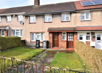 Thumbnail 3 bed terraced house for sale in Ffordd Llanerch, Penycae, Wrexham