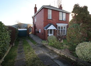3 bed detached house for sale in Burton Road, Barnsley S71