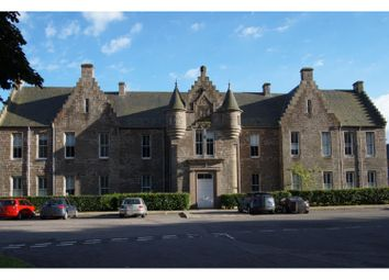 Thumbnail 2 bed flat for sale in North Road, Dundee