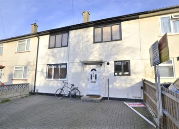 Thumbnail 1 bed semi-detached house to rent in Massey Close, Headington, Oxford