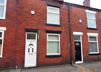Thumbnail 2 bedroom terraced house to rent in Glebe Street, Leigh