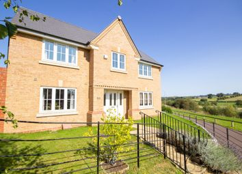 4 bed detached house for sale in Nelson Way, Yeovil, Somerset BA21