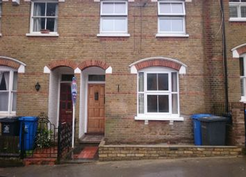 Thumbnail 2 bed terraced house to rent in High Town Road, Maidenhead