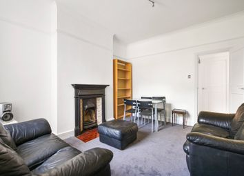 Thumbnail 2 bed flat to rent in Lichfield Road, Cricklewood, London