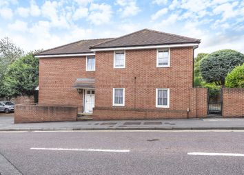 Thumbnail 2 bed flat for sale in Strawberry Hill, Newbury