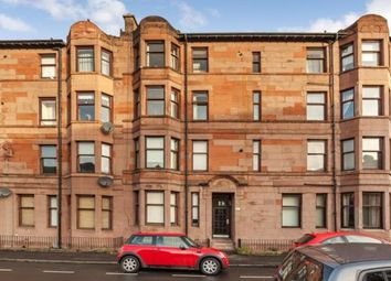 Thumbnail 1 bed flat for sale in Tulloch Street, Glasgow, Lanarkshire