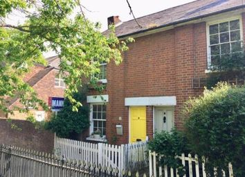 Thumbnail 2 bed end terrace house for sale in Church Yard, Ashford, Kent