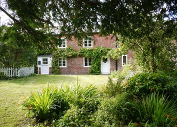 Thumbnail 2 bed terraced house for sale in Jenny Lake Row, South Harting, Petersfield